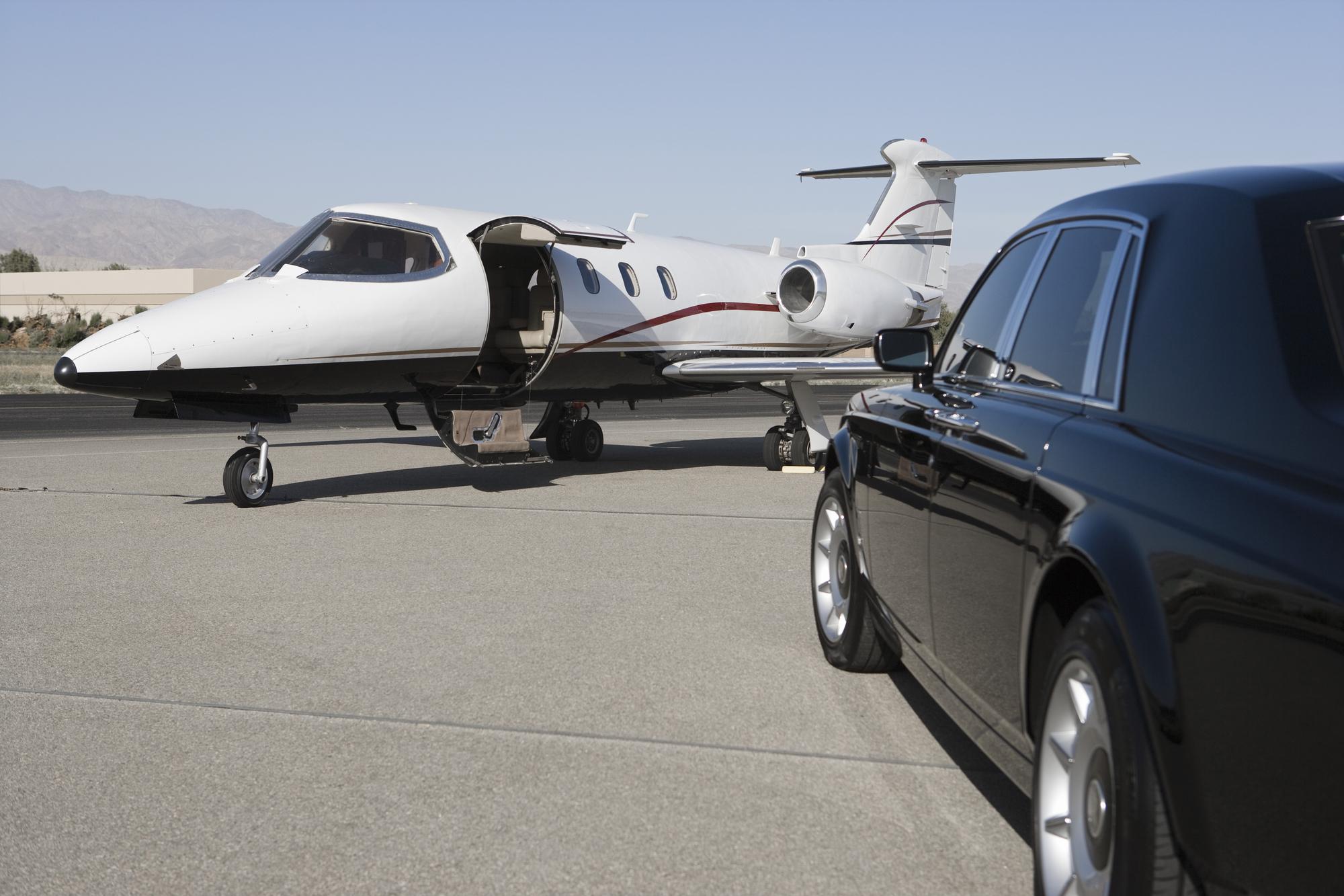 Redefining luxury